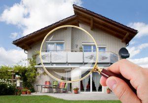 Inspectores de viviendas