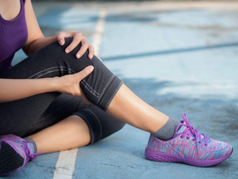 Cuáles son las lesiones deportivas más comunes?